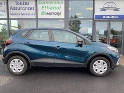 OCCASION RENAULT CAPTUR FLIXECOURT 80420