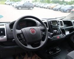 FIAT DUCATO L2H2 130CV PACK PRO NEUF